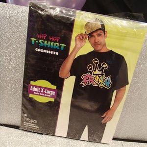 Hip Hop - Fresh T-Shirt - Unisex XL